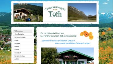 www.ferienwohnungen-toth.de