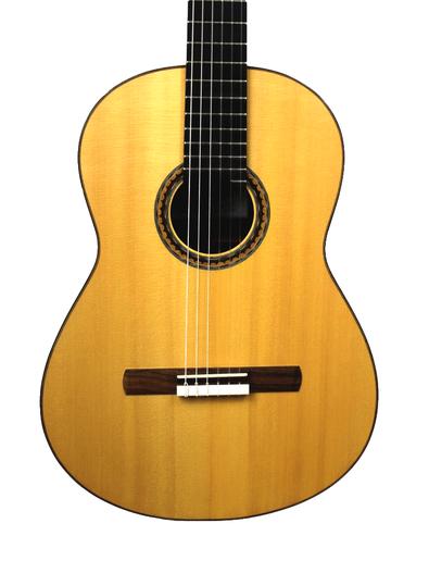 Pascal Quinson, classical guitar