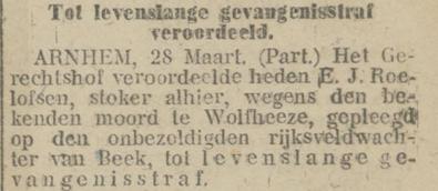 Provinciale Noordbrabantsche en 's Hertogenbossche courant 28-03-1918