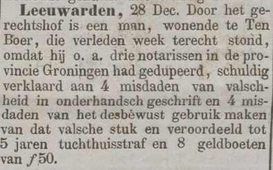De Tijd : godsdienstig-staatkundig dagblad 31-12-1877