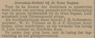 Provinciale Geldersche en Nijmeegsche courant 31-10-1917