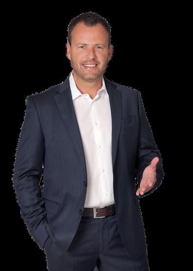 Sebastian Bonk - Geschäftsführer