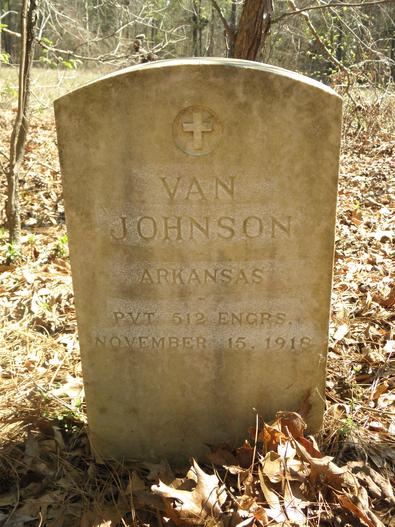 Tombe de McKenzie - McKenzie's grave - FindaGrave.com