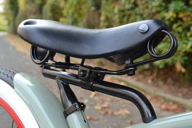 Das Zubehör rund um Ihr Falt- oder Kompakt e-Bike können Sie in München West bekommen.
