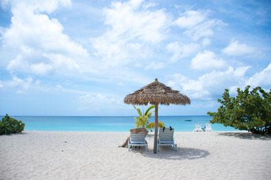 Strand Grenada, Karibische Inseln, Karibik