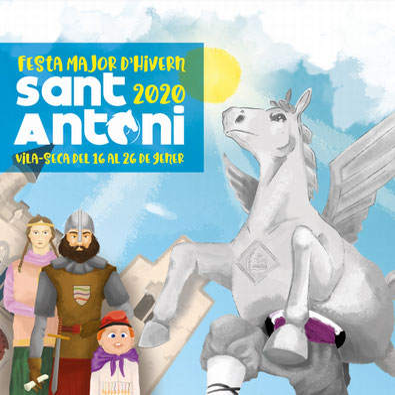 Fiestas de Vila-seca Festa Major