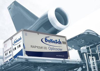 50 more alike DoKaSch Opticoolers are soon to come  -  company courtesy