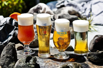 premium beer terrace公式Instagramより
