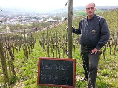 """Die Top-Lage an der Ahr. Der """"Bad Neuenahrer Schieferlay"""" vom Weingut Reinhold Riske."""