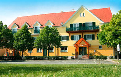 Abgeschiedene Idylle: Hotel Schwabenhof (Foto: Schwabenhof)
