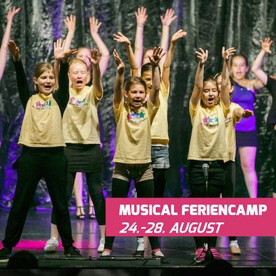Ferienprogramm für Kinder in Berlin, Potsdam und Kleinmachnow
