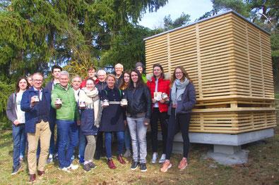 Foto: Katja Schumann, Landschaftspflegeverband Neumarkt i.d.OPf. e.V.