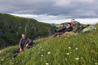 Naturfotografen, Naturfotografie, Hohneck, Sebastian Vogel