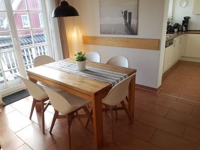 greetsiel nordsee ferienwohnung ferienwohnung. Black Bedroom Furniture Sets. Home Design Ideas
