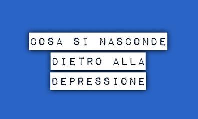 Depressione Pordenone Dr. Sgambati
