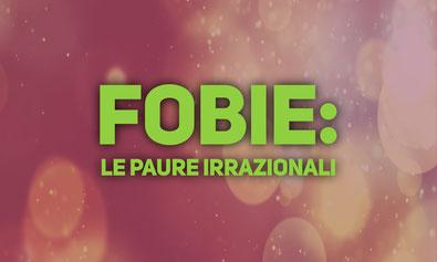 Ipnosi Fobie Pordenone