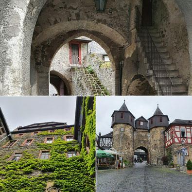 Bilder von Schloss Braunfels