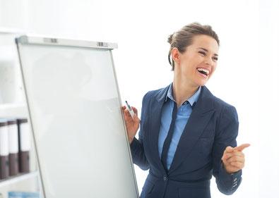 Yvonne Devant - Consulting · Training · Coaching - Unternehmensberatung Personalentwicklung - © fotolia.com