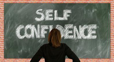 Meer zelfvertrouwen Gratis Tips