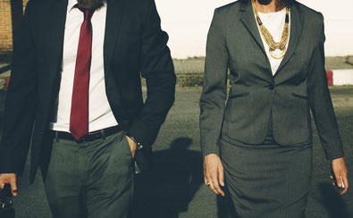 Geschlechtergerechtigkeit, Frauentag, Gender Equality, Women's Day, Unternehmen, Business