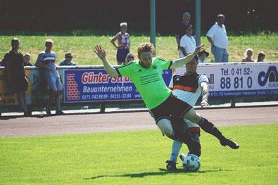 Max Nowak - Foto: Leibold Vereinsmarketing