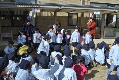 幼稚園クイズマスター!