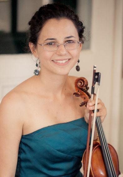 Geigenunterricht Wien, Violinunterricht in Wien