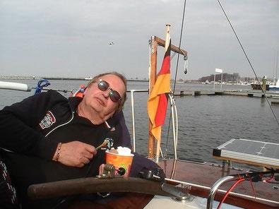 Ostsee Hafen  Stephan Havemann