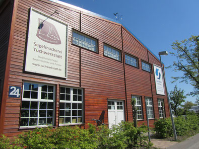 Greifswald Segelmacherei