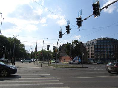 Die Stadt Stettin