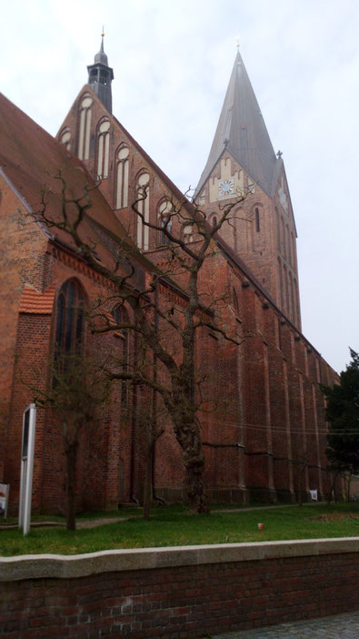 Barther Marienkirche
