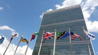 Vereinte Nationen Menschenrechte Selbstbestimmung