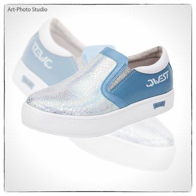 фотосъемка обуви от студии предметной фотографии Art-Photo Studio