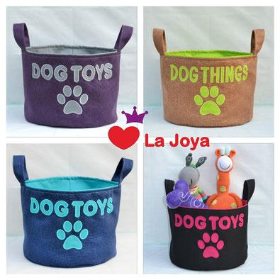 Hundespielzeugaufbewahrung Aufbewahrung für Hunde Spielzeugaufbewahrung für Hunde