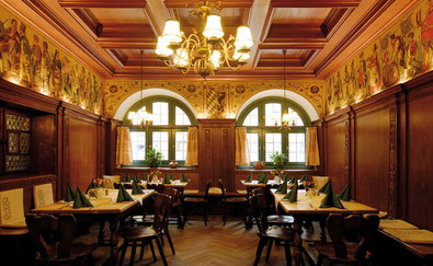 Steakhaus Bad Reichenhall