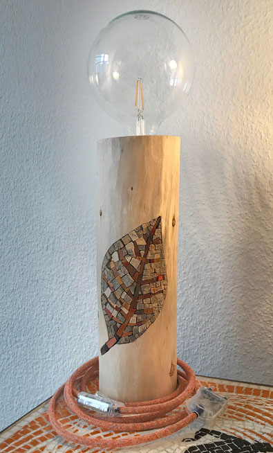 Holz, Smalti Veneziani, Gold und Naturstein - 235 Euro