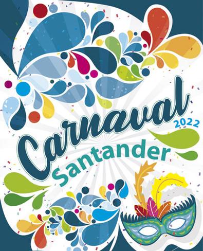 Fiestas en Santander Carnaval 2017