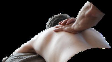 esecuzione impeccabile di massaggio