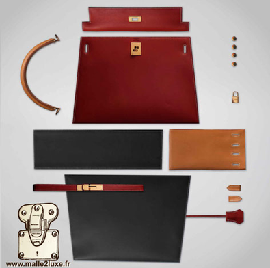 Hermes expert secret counterfeit bag fake
