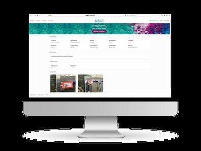 Leckage-Dokumentation mit LOOXR Leckage-Portal