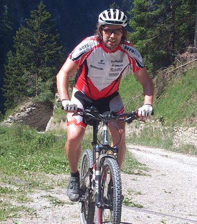 Sandro Knecht - Triathlon