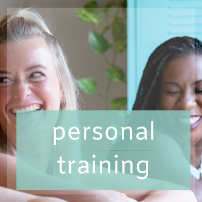 Personal Training of Duo Personal Training is mogelijk!