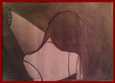 -  Clausura  -  Personale A.Marra - 2010
