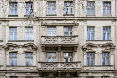 Beratung - Information - Bewertung - Immobilienmakler
