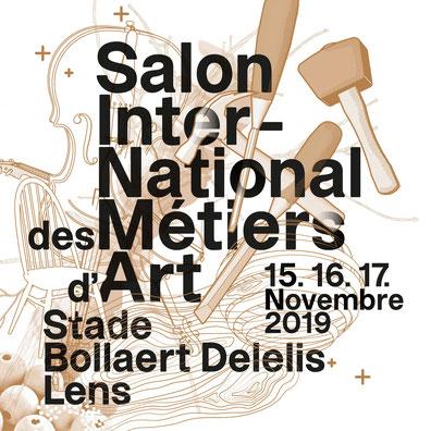 Salon international des Métiers d'Art Lens