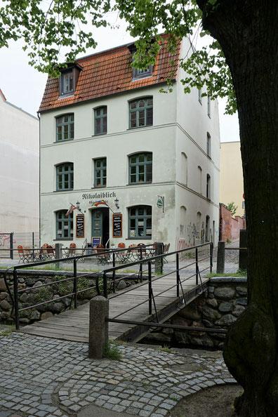 Wismar & Insel Poel