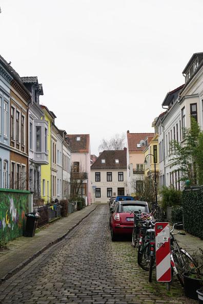 Was geht in Bremen? Inspiration und Tipps! Teil II