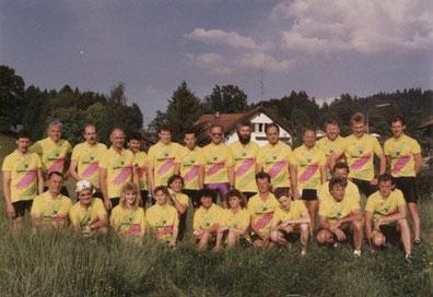 Team Raiffeisen