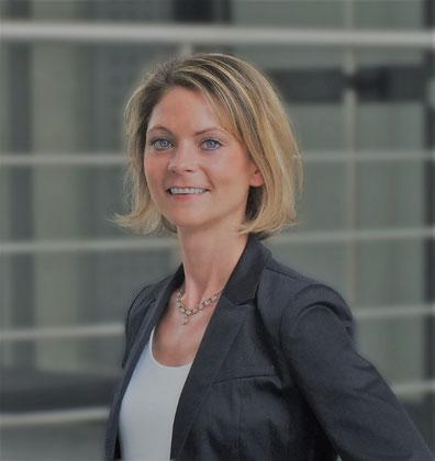 Geschäftsführerin Sabine Zuran