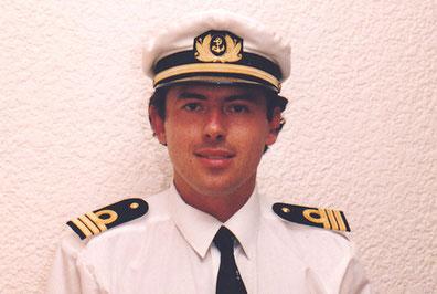 MAG Seefahrtschule küstenpatent kroatien online Inhaber Michael Alexander Grandits